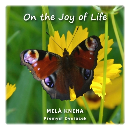 On the Joy of Life - Přemysl Dvořáček