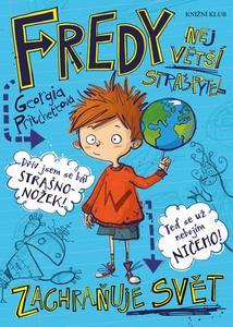 Obrázok Fredy zachraňuje svět