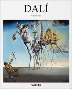 Obrázok Dalí