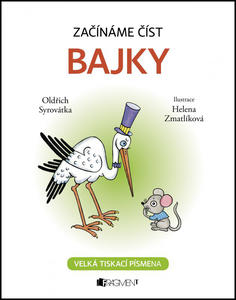 Obrázok Začínáme číst Bajky