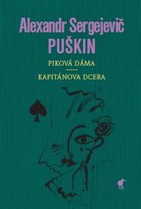 Obrázok Piková dáma Kapitánská dcerka