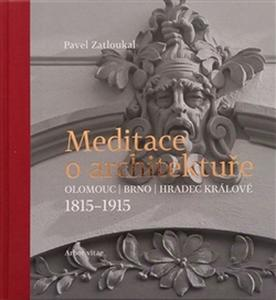 Obrázok Meditace o architektuře