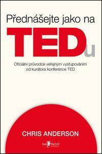 Obrázok Přednášejte jako na TEDu