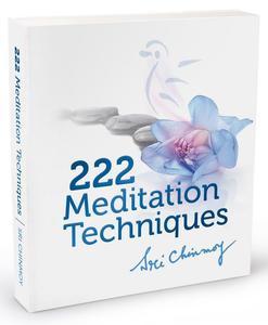 Obrázok 222 Meditation Techniques