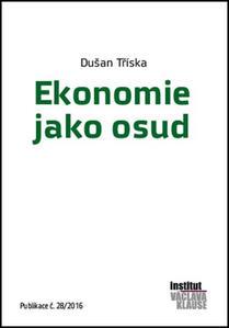 Obrázok Ekonomie jako osud