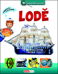 Obrázok Lodě