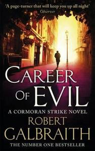Obrázok Career of Evil