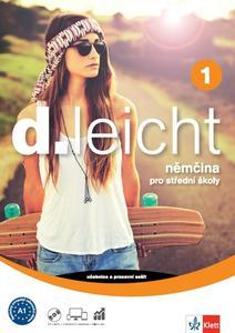 Obrázok d.leicht 1 Němčina pro střední školy