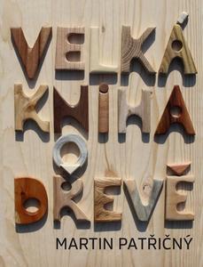 Obrázok Velká kniha o dřevě
