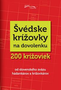 Obrázok Švédske krížovky na dovolenku