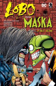 Obrázok Lobo versus Maska a další řežba