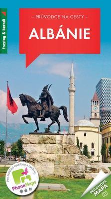 Obrázok Průvodce na cesty Albánie