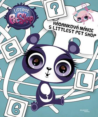 Hádanková mánie s Littlest Pet Shop