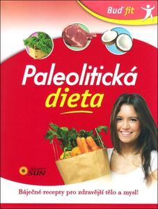 Obrázok Buď fit Paleolitická dieta