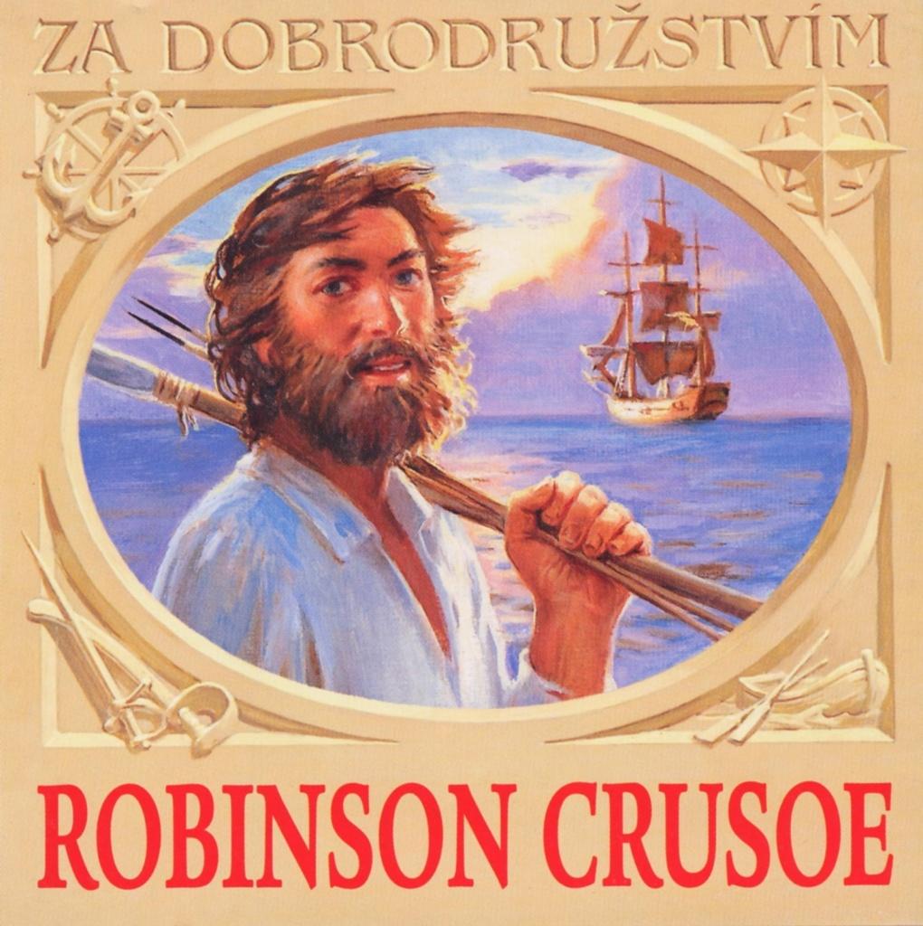 Robinson Crusoe / Defoe