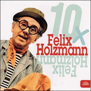 Obrázok 10x Felix Holzmann