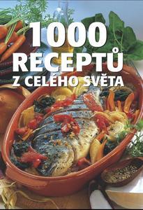 Obrázok 1000 receptů z celého světa