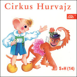 Obrázok Cirkus Hurvajz