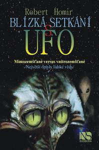 Obrázok Blízká setkání s UFO