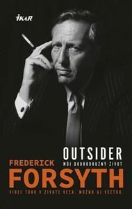 Obrázok Outsider Môj dobrodružný život