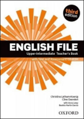 Obrázok English File Third Edition