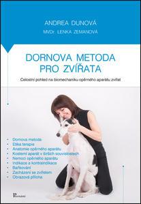 Obrázok Dornova metoda pro zvířata