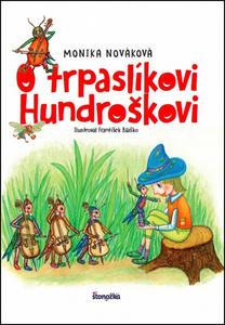 Obrázok O trpaslíkovi Hundroškovi