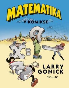 Obrázok Matematika v komikse