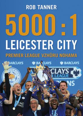 Obrázok 5000:1 Leicester City