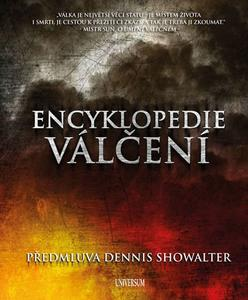 Obrázok Encyklopedie válčení