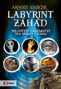 Obrázok Labyrint záhad