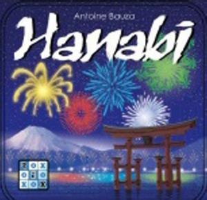 Obrázok Hanabi