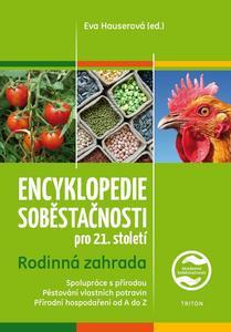 Obrázok Encyklopedie soběstačnosti pro 21. století