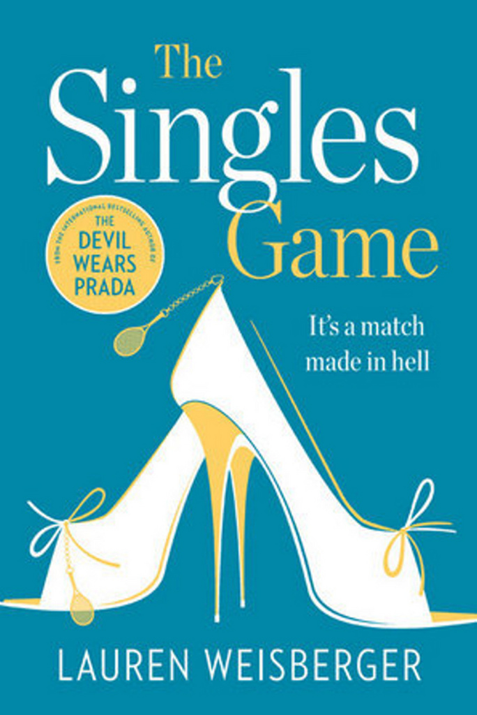 The Singles Game - Lauren Weisbergerová