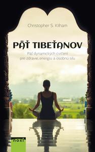 Obrázok Päť Tibeťanov