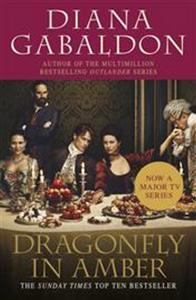 Obrázok Outlander: Dragonfly in Amber