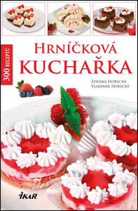 Obrázok Hrníčková kuchařka