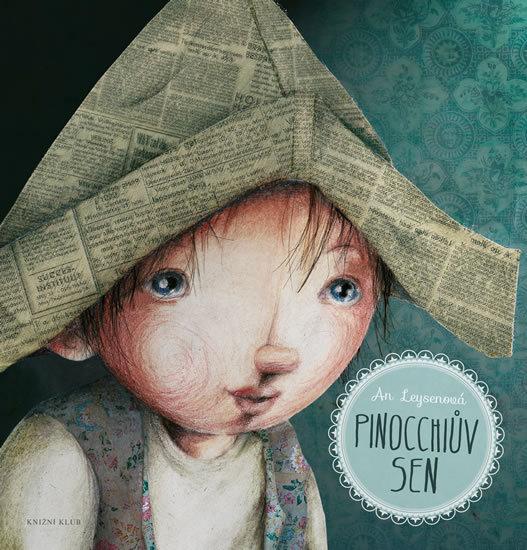 Pinocchiův sen - An Leysen