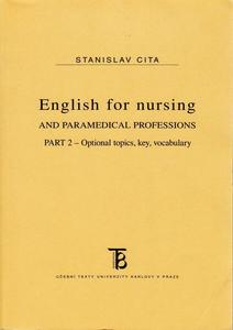 Obrázok English for nursing and paramedical professions