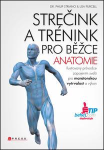 Obrázok Strečink a trénink pro běžce Anatomie