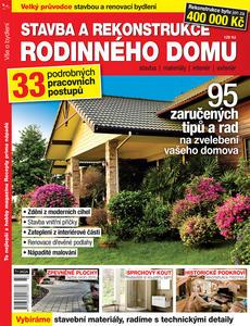 Obrázok Stavba a rekonstrukce rodinného domu