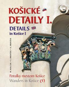 Obrázok Košické detaily I. Details in Košice I