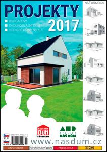 Obrázok Náš dům XXXI Projekty 2017