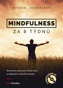 Obrázok Mindfulness za 8 týdnů + CD