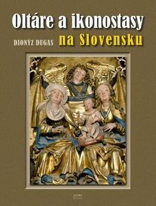 Obrázok Oltáre a ikonostasy na Slovensku