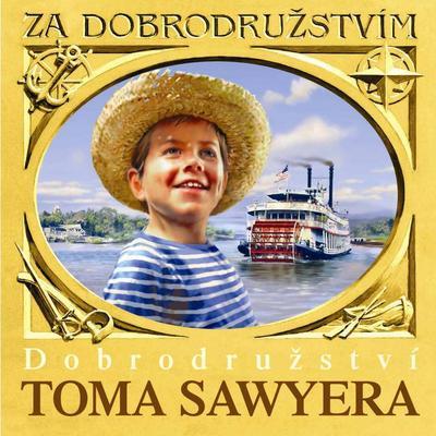 Obrázok CD Dobrodružství Toma Sawyera