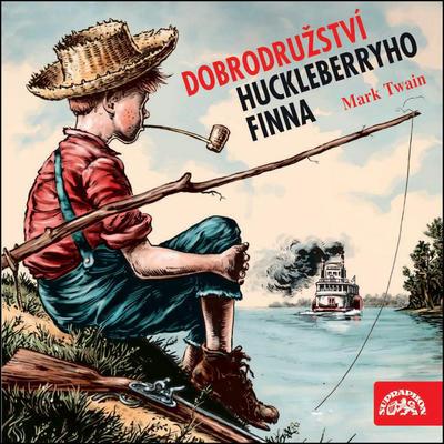 Obrázok Dobrodružství Huckleberryho Finna