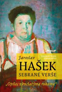 Obrázok Jaroslav Hašek Sebrané verše