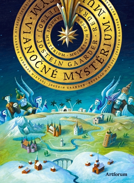 Vianočné mystérium - Jostein Gaarder