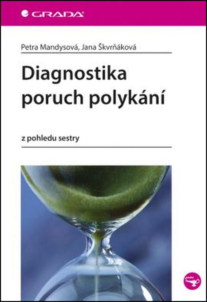 Diagnostika poruch polykání - Jana Škvňáková, Petra Mandysová